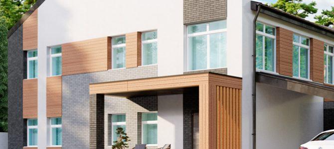 «Shchyolkovo» House