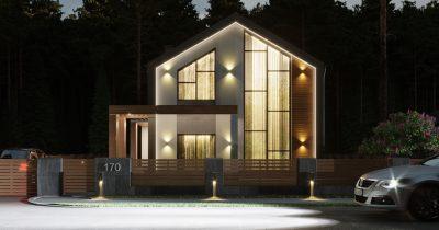 Barn House «Two»